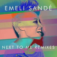 Next to Me (James Egbert Mixshow Edit)