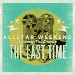 The Last Time (feat. Kina Grannis)