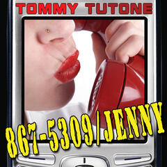 867-5309 / Jenny (Christmas Version)