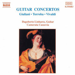 Guitar Sonatina (arr. for guitar and orchestra) | III. Allegro [Torroba]