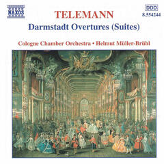 Overture (Suite) in G minor, TWV 55:g4 | I. Ouverture: Grave. Allegro. Grave [Telemann]