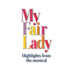 "Get Me to the Church in Time (Instrumental Version) [From ""My Fair Lady]"