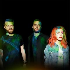 Ain't It Fun by Paramore