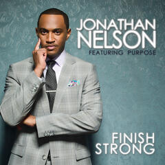 My Name Is Victory - Jonathan Nelson