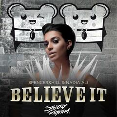 Believe It (Cazzette Radio Edit)