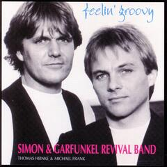 The Sounds of Silence - Simon & Garfunkel Revival Band
