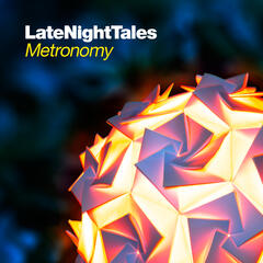 Metronomy Late Night Tales Continuous Mix