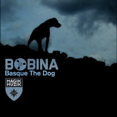 Basque the Dog