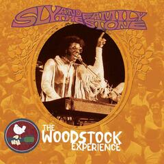 Medley: Higher/Music Lover (Live at The Woodstock Music & Art Fair, August 16, 1969)