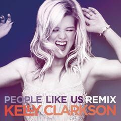 People Like Us (David Tort Remix)