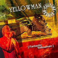 Yellowman Cant Done - Original