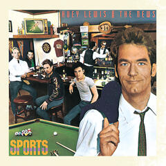 The Heart Of Rock And Roll by Huey Lewis & the News