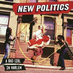 Harlem - New Politics
