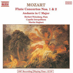 Andante in C major, K. 315 [Mozart]