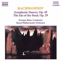 Ostrov myortvikh (The Isle of the Dead), Op. 29 | The Isle of the Dead, Op. 29 [Rachmaninov]