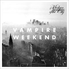 Diane Young - Vampire Weekend