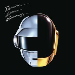 Get Lucky - Daft Punk feat. Pharrell Williams and Nile Rodgers