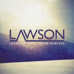 Learn To Love Again (Cutmore Radio Mix)