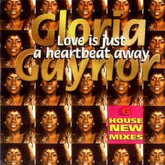 Love Is Just A Heartbeat Away (Eric Kupper Club Mix)