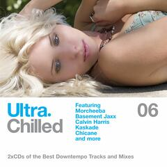 Infinity 2008 (Steen Thottrup Chill Mix)