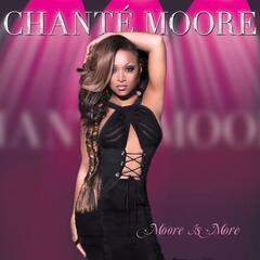 Jesus, I Want You - Chanté Moore