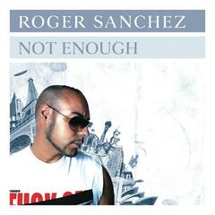 Not Enough (DJ Antonie vs Mad Mark Vocal Mix)