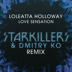 Love Sensation (Starkillers & Dmitry KO Remix)