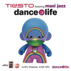 Dance4Life (Radio Edit)