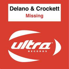 Missing (Johnny Crockett's The Game Is Not Over Mix)