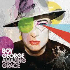 Amazing Grace (Sharp Boys Extended Club Mix)