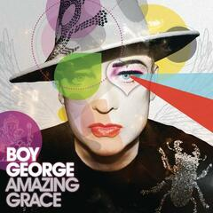 Amazing Grace (Acoustic Mix)