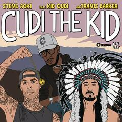 Cudi The Kid (Radio Edit)