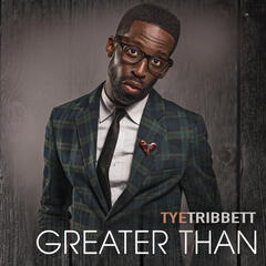 What Can I Do - Tye Tribbett