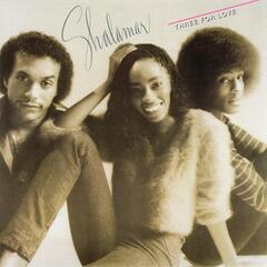 Somewhere There's a Love - Shalamar