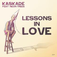 Lessons In Love (Headhunterz Remix)