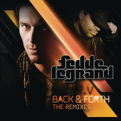Back & Forth (Jordy Lishious Dope & Dirty Remix)