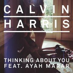 Thinking About You (Laidback Luke Remix)