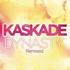 Dynasty (Alex Rich Remix)