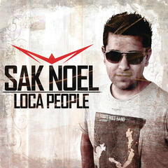 Loca People (What The F**k!) (Explicit)
