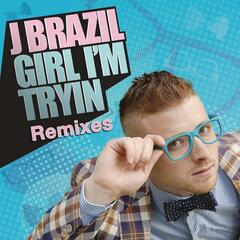 Girl I'm Tryin (Simon De Jano & Nicola Fasano Club Mix)