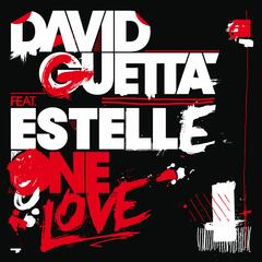 One Love (feat. Estelle) [Chocolate Puma Remix]
