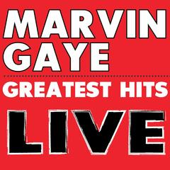I Heard It Through the Grapevine - Marvin Gaye