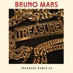 Treasure (Robert DeLong Radio Edit)