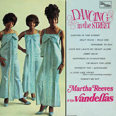 Dancing In The Street - Martha & the Vandellas