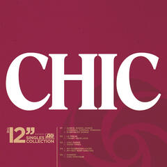 "Chic Mystique (12"" Remix Extended Version)"