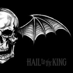 Shepherd of Fire - Avenged Sevenfold