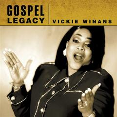 Oh What Love - Vickie Winans