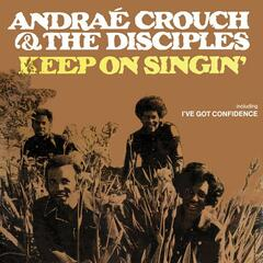 I Don't Know Why Jesus Loved Me - Andraé Crouch