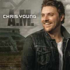 Lonely Eyes - Chris Young