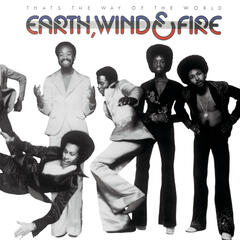 All About Love - Earth, Wind & Fire